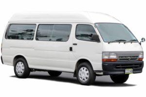 Van 12 Seater
