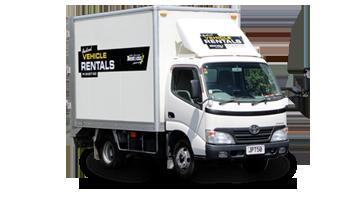Book a Furniture Truck